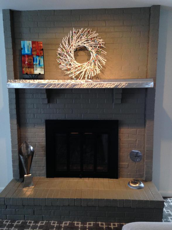 Custom Fireplace Mantels Fireplace Mantels Designs Stainless